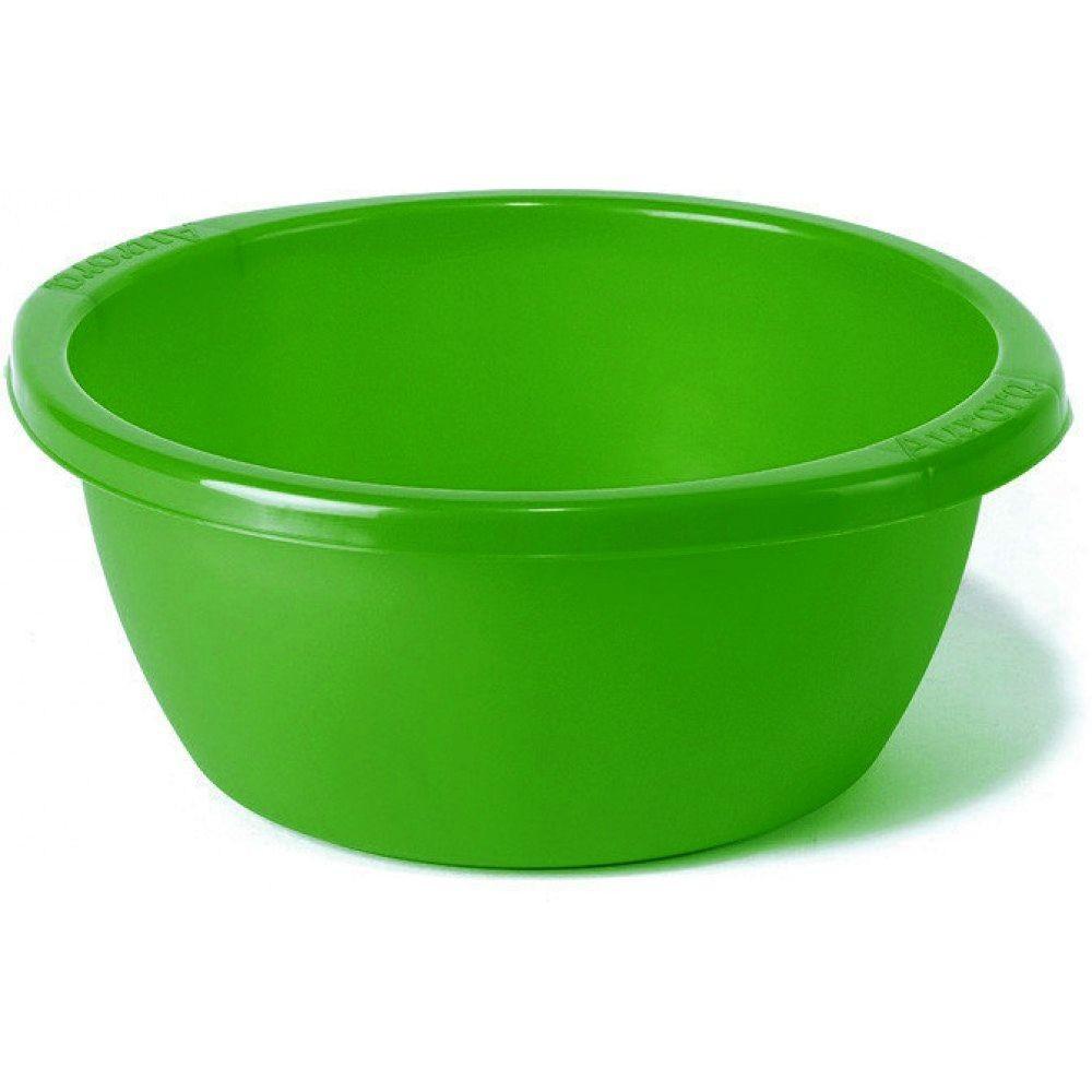 HORKA Roheline plastikust kauss