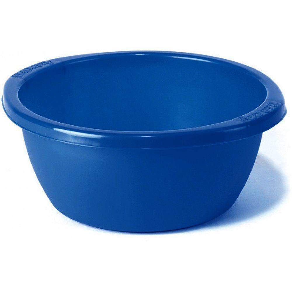 HORKA Sinine plastikust kauss