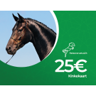 Ratsavarustus24 kinkekaart 25 €