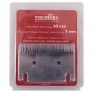PREMIERE Hobuste pügamisaparaat EAGLE EXPERT varuterad (1 mm)